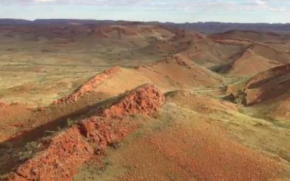 Scientists Find Oldest Evidence of Life on Land in Australian Rocks