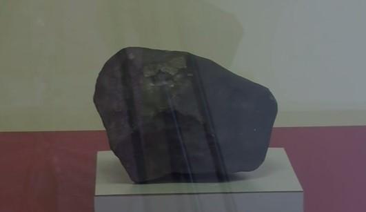 60th Anniversary Of Ann Hodges' Meteorite