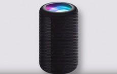 Apple's Siri Speaker