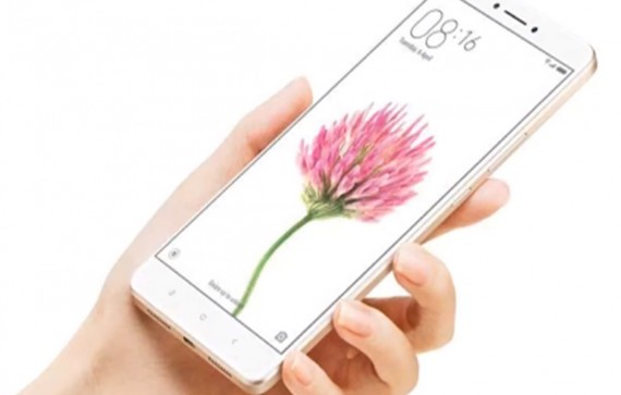 Xiaomi Mi Max 2 Tipped To Get Released On May 23