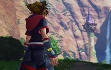 'Kingdom Hearts 3'