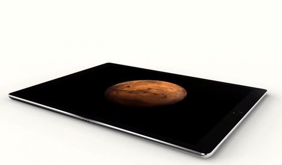 Apple iPad Pro 2 Might Get A Bezel-less Display; Launch In June Almost Confirmed