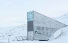 Doomsday' Seed Vault Doomed? It was Flooded By Melting Permafrost