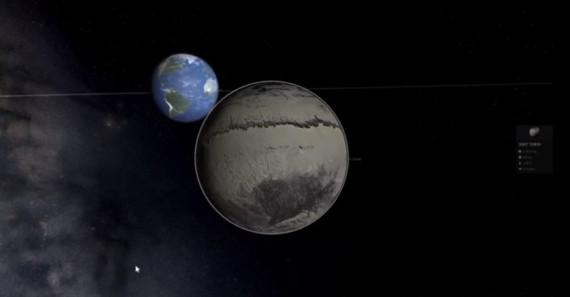 Earth & OR10