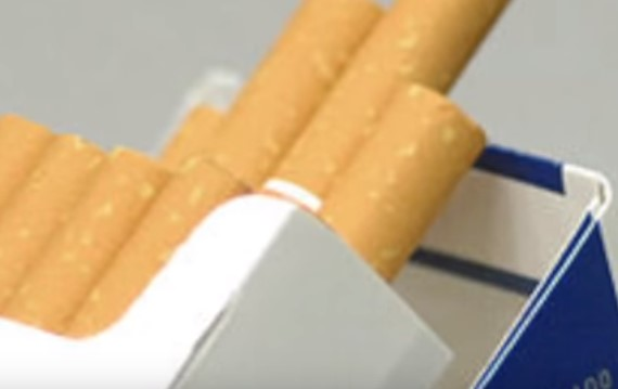 Are Light Cigarettes A Healthier Option For Smokers?