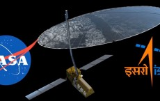 NISAR Satellite