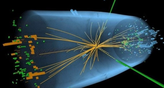 New Exotic Particle - A Fifth Force Of Nature