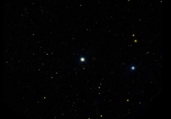 GALEX Observes Flares