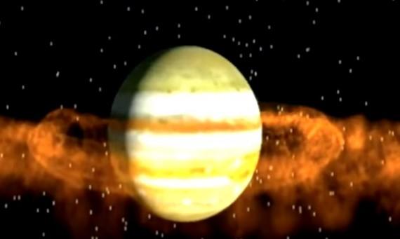Giant Planet: Jupiter