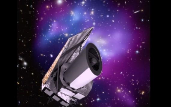 Euclid Satellite