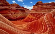 Vermilion Cliffs: Why Are They So Red?