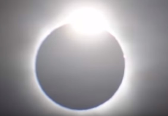 Brrr! How Much Can Temperatures Drop During A Total Solar Eclipse?