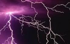 People Dead In Lightning Strikes In Bangladesh