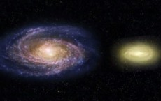 Astronomers Discover Dead Disk Galaxy MACS2129-1, Challenges Theories Of Galaxy Evolution