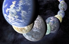 Super-Earths And Mini-Neptunes