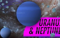 Uranus And Neptune