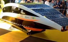 Solar Team Eindhoven: 2017 Car Presentation [World Solar Challenge]