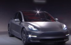 Tesla's Model 3 Is Coming In July