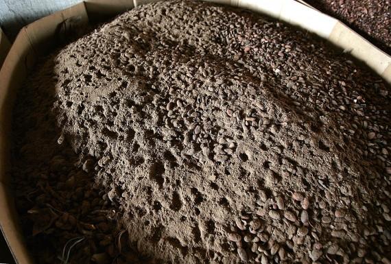 EPA To Halt Chocolate Fumes Over Chicago