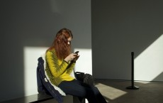 Sexting Among Teens Increases Sexual Behavior