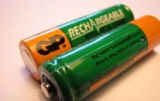 Battery