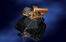 Deep Impact comet probe