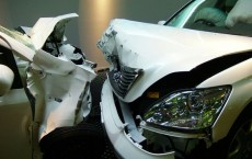 Study Links Young Drivers' Gender to Type of Crash, Injury and Severity