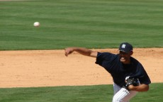 Teenage Baseball Players at Increased Risk for Permanent Shoulder Injury