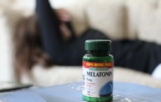 Melatonin is used to help treat a variety of sleep disorders.