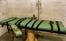 Lethal injection includes a 3-drug combination to execute convicted felons.
