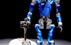 Robots with superior abilities are slowly being developed across the world.