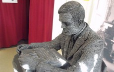 Alan Turing's test has been passed after 65 years.