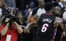 The Miami Heat are looking to three-peat, but history and research might hinder that accomplishment.
