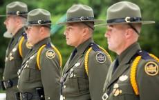 Drug cartels are dodging Border Patrol in an old school fashion.