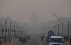 India's Smog