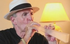 Lung Flute Device Makes Breathing Easier For COPD Patients