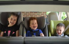 Incorrect Car Seat Usage Puts Newborns at Risk